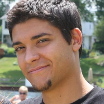 Aaron Webster was 20 when he died in a 2009 car accident. His organs and tissues were used to save the lives of at least seven people and to help hund...