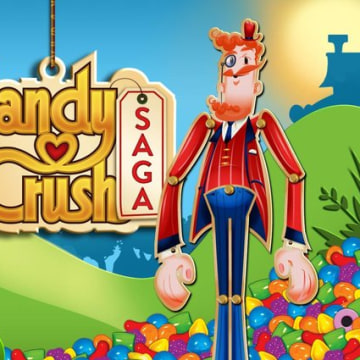 Candy Crush/King