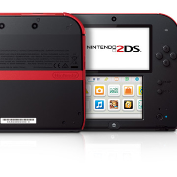 The Nintendo 2DS mobile gaming console might look strange next to its peers, but it has many of the same qualities as the 3DS does. And for once, that's actually a good thing for Nintendo.