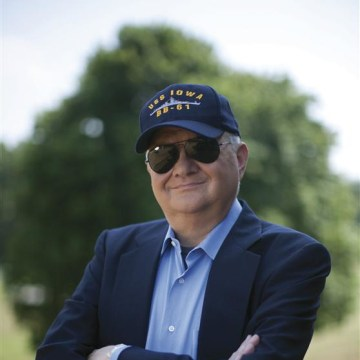 Author Tom Clancy's books are expected to see a surge in popularity following his death Oct. 1, 2013.