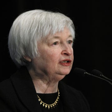 Federal Reserve Vice Chair Janet Yellen will be named the next Fed chairman, replacing retiring Ben Bernanke.