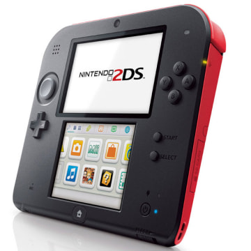 """Nintendo is releasing a new mobile gaming console, the 2DS, along with its latest """"Pokémon"""" game this weekend."""