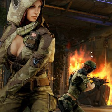 "Sexualized portrayals of female characters in video games have always been controversial, as the backlash against Crytek's salacious representations of female soldiers in ""Warface"" showed this month. But a recent study published in ""Computers in Human Behavior"" suggests that the effects may influence female players more directly than originally thought."