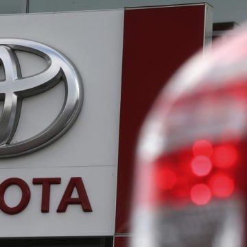 Toyota is recalling 885,000 vehicles over a defect that could prevent airbags from deploying in a crash.
