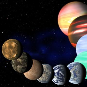 planetes