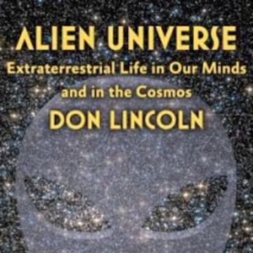 Image: Alien Universe
