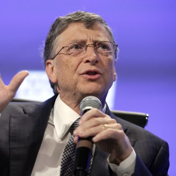 Bill Gates is the richest person in America (and Washington state). Who is the richest person in every state?