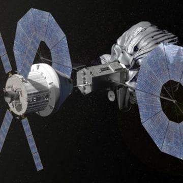 asteroid lasso plan - photo #19