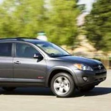 The Rav4 gets a second recall after Toyota announced that a fix last year may not have been adequate.