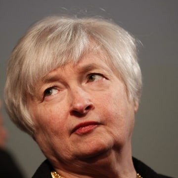 Janet Yellen, vice chair of the Board of Governors of the U.S. Federal Reserve System, is now the presumed front-runner to succeed Ben Bernanke as Fed...