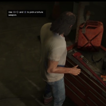 "Rockstar's new video game ""Grand Theft Auto 5"" is already attracting controversy for a scene that has players torture another character."