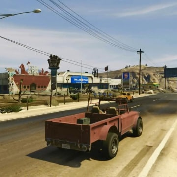 "Rockstar Games hasn't found a solution for the mysterious case of disappearing cars in ""GTA V"" yet, the company said in a statement owning up to the unresolved bug."