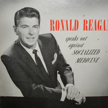 Ronald Reagan LP