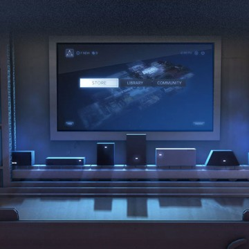 "Valve surprised gamers expecting long-awaited details about its new ""Steam Box"" gaming hardware when it announced Wednesday that it was actually working on multiple ""Steam Machines,"" all designed for living room gaming."