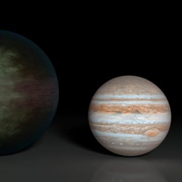 Image: Kepler-7b