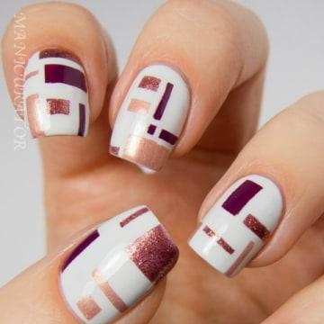 11 elegant fall nail art designs to try now  nbc news