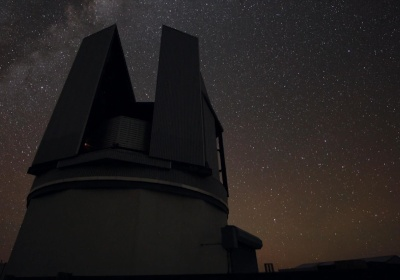 Renovations to the Very Large Telescope Aim for a Glimpse of a Life Sustaining Planet