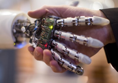 Could Robots Create a 'Jobless Future' for Humans?