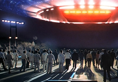 Science of 'Arrival': If Aliens Call, Does Humanity Have a Plan?