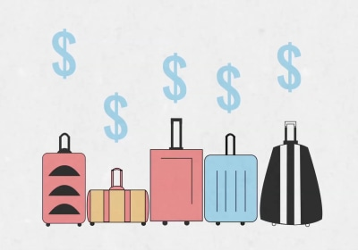 This Algorithm Determines the Price of Your Plane Tickets