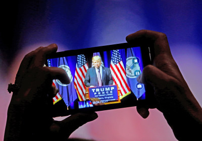 Protecting Your Internet Presence in the Age of Donald Trump