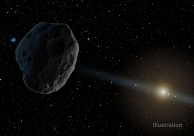 NASA's Bold Plan to Save Earth From Killer Asteroids