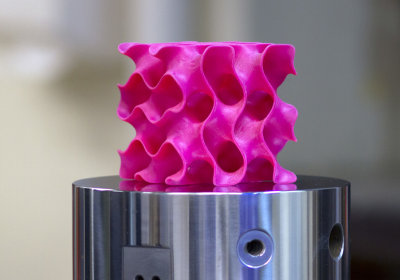 Ultralight 'Super-Material' Is 10 Times Stronger Than Steel