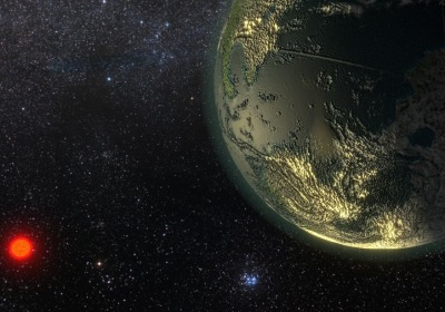 Discovery of Likely Alien Worlds Has Scientists Buzzing