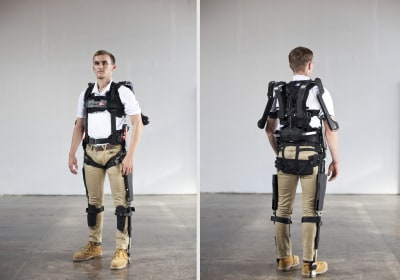 Robotic Exoskeletons Are Changing Lives in Surprising Ways