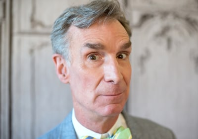 Bill Nye at SXSW on Climate Change, His New Film, and Bravery in Science
