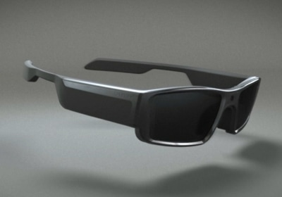 These Sunglasses Can Rival a Smartphone