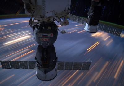 See a Ravioli Moon, Jovian Swirls and More Space Treats