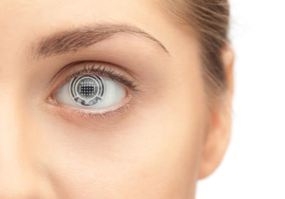 These Smart Contacts Could Transform Diabetes Care