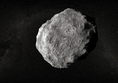 Huge Asteroid to Give Earth a Very Close Shave on April 19
