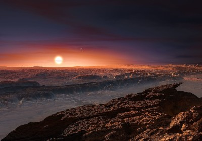 Search for Extraterrestrial Life Gets Help From Powerful New Tools