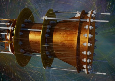 Will This 'Impossible' Motor Take People to Other Planets?