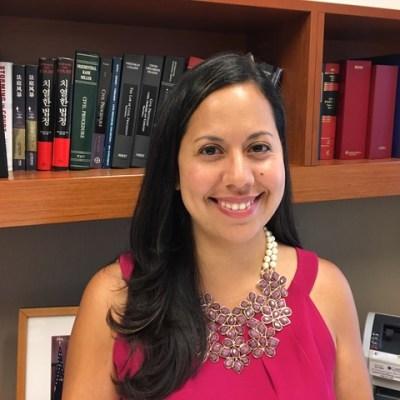 Desireé Hernández