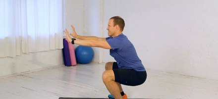 A Better Way to Squat: Try This And Your Butt Will Thank You