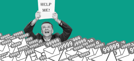 Why This CEO Says You Shouldn't Check Your Email Today