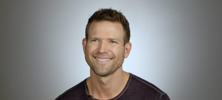 Dr. Travis Stork: 'If You Want Life to Be an Adventure, It Can Be'