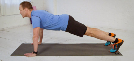 Are You Doing Push-Ups Right? Here's How to Do It Better