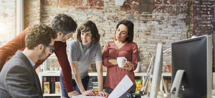 Don't Act Your Age, Act Like a Millennial: 5 Lessons to Leverage