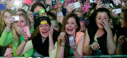 Obsessed: How Superfans Took Over the World