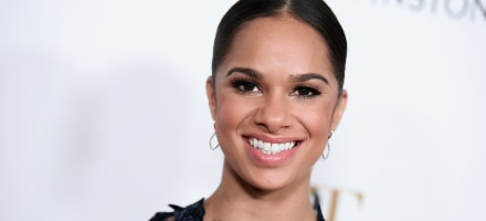 Misty Copeland: A Day With the Ballerina on Her Book Tour