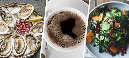 5 Foods That Can Boost Your Mood and Make You Happier