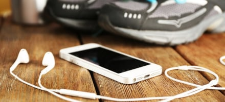 Your New 2017 Workout Playlist, Backed by Science