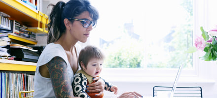3 Things Moms Don't Need to Worry About When Going Back to Work