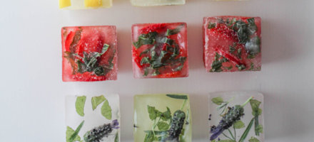 10 Infused-Water Recipes to Keep You Hydrated All Summer Long