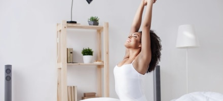 A Doctor's Drug-Free Prescription for Happier Mornings