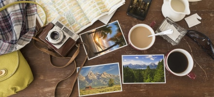 Why Taking a Vacation Is the Best Thing You Can Do For Your Career